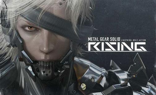 Metal Gear Rising Playable At E3 2012