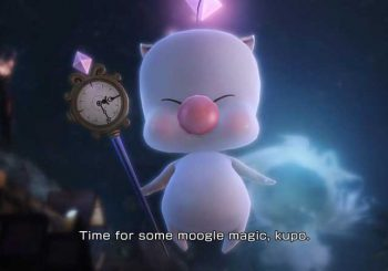 What Can Moogle Do in Final Fantasy XIII-2?
