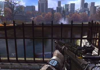Modern Warfare 3 Gets New DLC Maps for Call of Duty Elite Subscribers