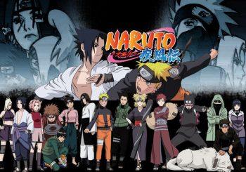 Naruto Video Game Series Ships 10 Million Copies Worldwide