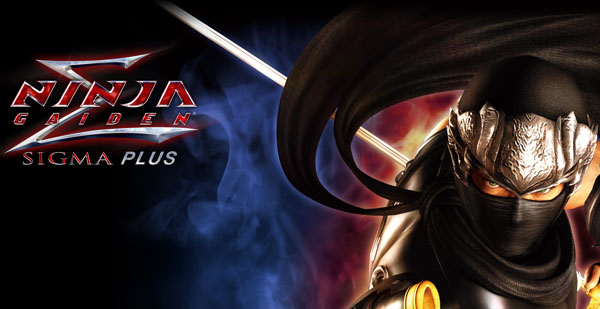 Ninja Gaiden Sigma Plus Trailer Released Just Push Start