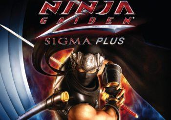 Ninja Gaiden Sigma Plus Box Art Revealed