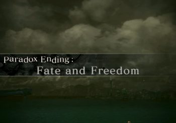 Final Fantasy XIII-2 Complete Paradox Endings Guide