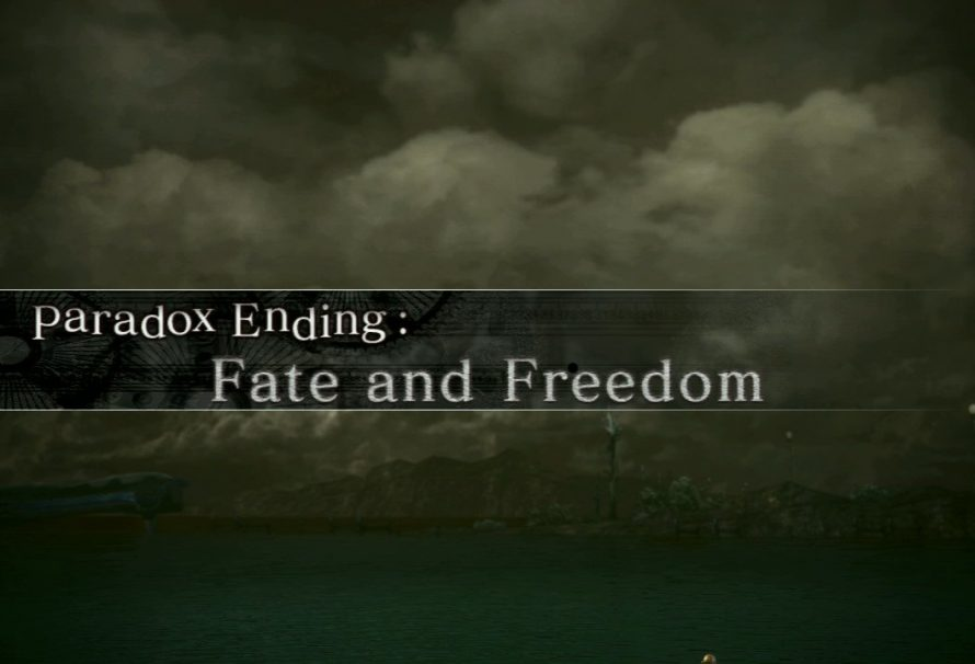 Final Fantasy Xiii 2 Complete Paradox Endings Guide Just Push Start