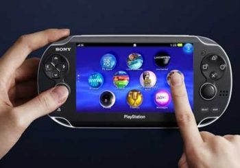 Today Only Preorder The Playstation Vita First Edition Bundle And Get 10% in Credit