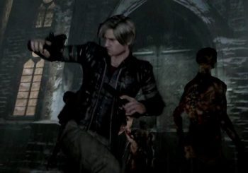 Dual-Wielding Spotted in Resident Evil 6 Trailer