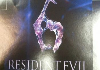 Resident Evil 6 is Confirmed, Official Trailer Released