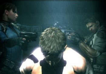 Resident Evil: Revelations Demo Footage