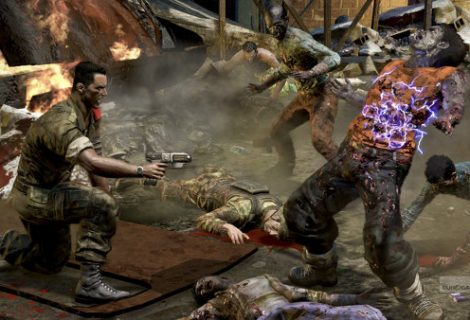 Dead Island: The Ryder White DLC Hands-On