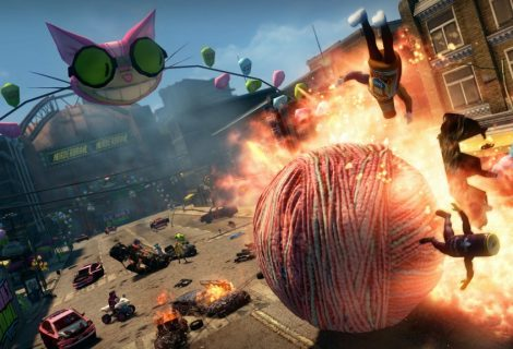 Saints Row: The Third - The Full Package debut trailer released