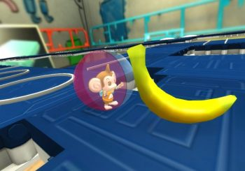 Super Monkey Ball Banana Blitz Vita Demo Available Now