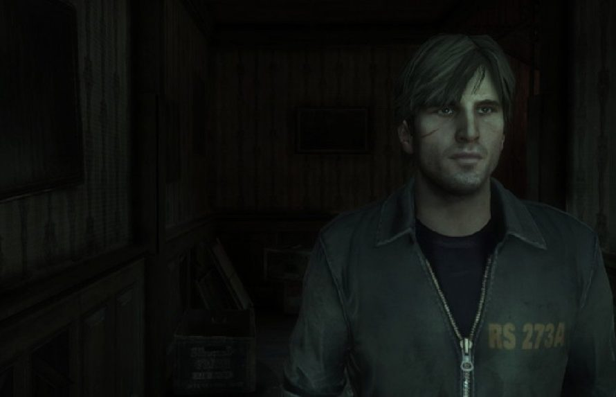 New Silent Hill: Downpour Screens Released