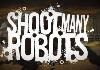 New Shoot Many Robots Trailer