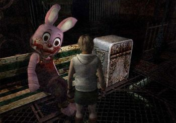 Silent Hill HD Collection Delayed