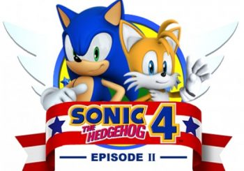 Sonic 4 Episode 2 Not Coming to the Wii