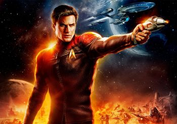 Star Trek Online Free-To-Play Goes Live