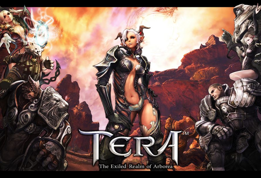 TERA Beta Sign Ups Have Started