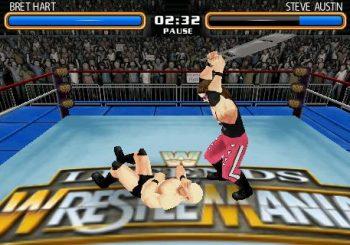 New WWE Video Game Heading Onto iPhone/iPad Platform