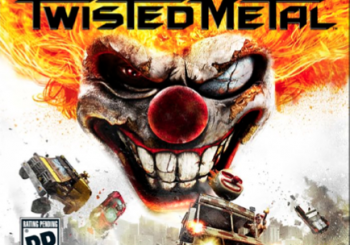 Twisted Metal Will Include PSN Pass