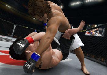 No Hidden Fighters In UFC Undisputed 3
