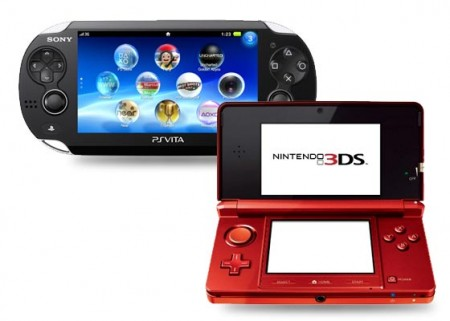 Sony is Encouraged by 3DS Success