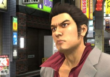 Yakuza Heading to PlayStation Vita