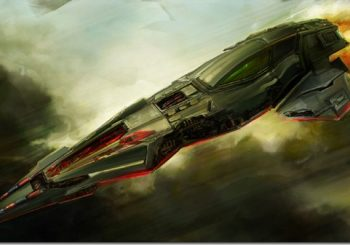 Zombie Mode Was in the Works for Wipeout 2048