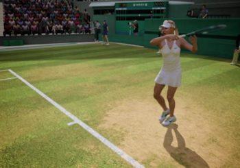 Grand Slam Tennis 2 French Open Trailer