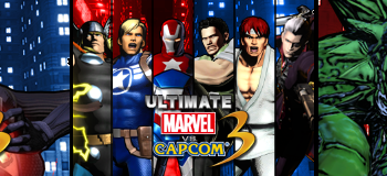 Ultimate Marvel Vs. Capcom 3 Vita Missing Day One DLC, Will Be Available Next Week