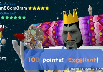 Touch My Katamari (PS Vita) Trophy Guide
