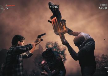 New Alan Wake's American Nightmare Gameplay Video
