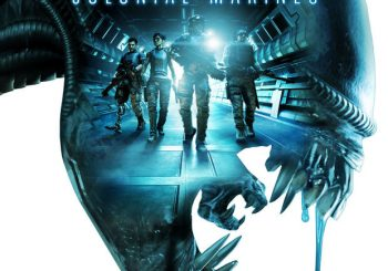 Aliens: Colonial Marines Box Art Released