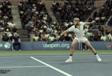 EA Sports Grand Slam Tennis 2 Review