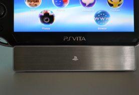 A Closer Look: PlayStation Vita Cradle