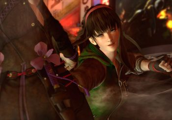 Dead or Alive 5 To Feature More Realistic Character Models