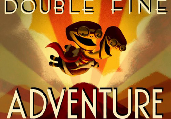 "Double Fine Productions Files Trademark For A Video Game Named ""The Cave"""