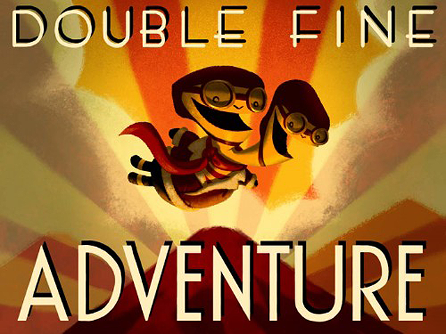 """Double Fine Productions Files Trademark For A Video Game Named """"The Cave"""""""