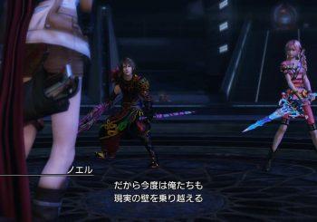 Final Fantasy XIII-2 Lightning DLC Trailer