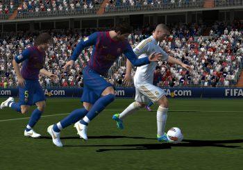 FIFA Soccer (PS Vita) Review