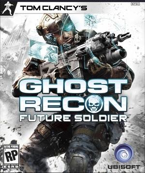 Ghost Recon: Future Soldier – Premiere Gameplay Trailer