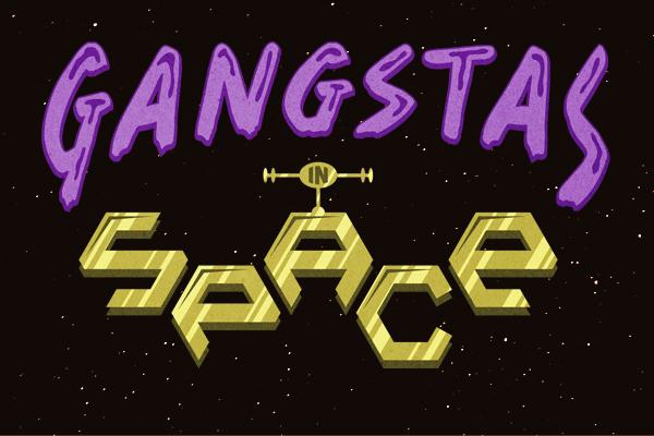 Saints Row: The Third Gangstas in Space DLC Lands Tomorrow