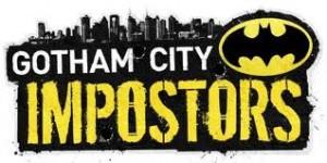 Gotham City Impostors: The Trophies
