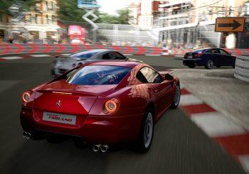 Gran Turismo 5 Update Coming February 7th