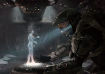 Leaked Halo 4 Video Is Confirmed As A Fake