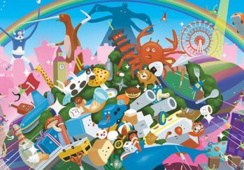 Touch My Katamari (PS Vita) Review