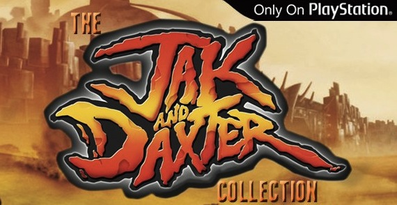 Jak & Daxter Collection Review