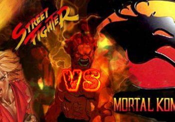 Ed Boon Teases Mortal Kombat Vs. Street Fighter