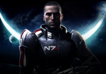 Mass Effect 3 Still Leading In USA Pre-Orders