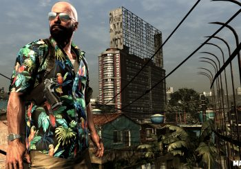 New Screenshots of Max Payne 3 for PC Released