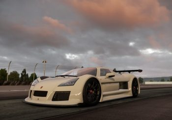 New Screenshots Of Project CARS Released